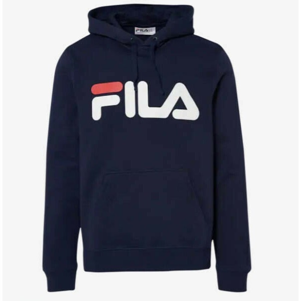 Fila Navy Jacket