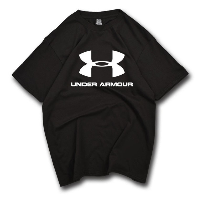 Under Armour hip hop t shirt