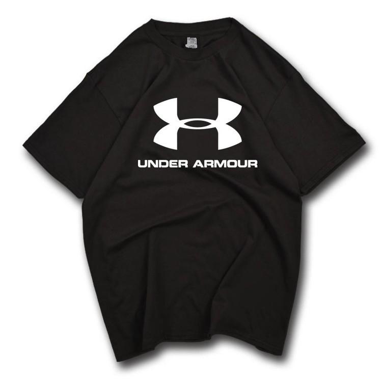 Under Armour hip hop t shirt