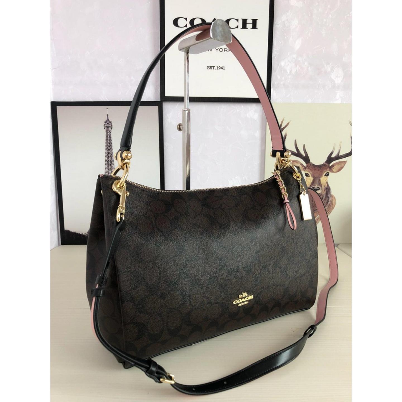 SG COD COACH F28967 BagWomens BagHandbagsshoulder bagmessenger bagbags womenSling Bag