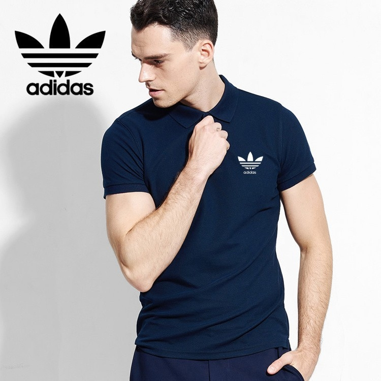 Adidas Summer Cotton Shirt