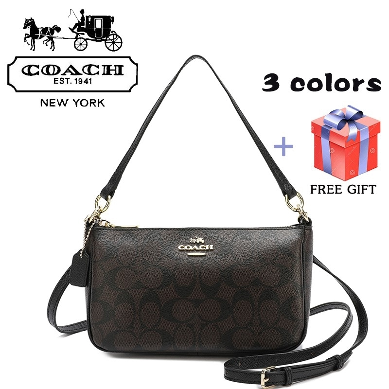 Coach Shoulder Bag Sling Bag