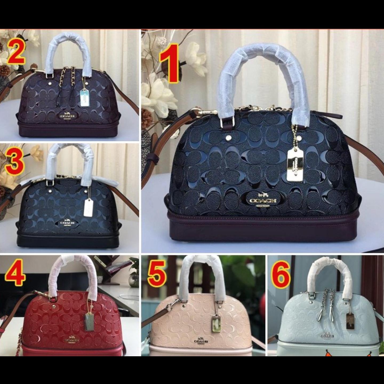 Womens Bag  F55450 F27597  Shell Bag  Crossbody Shoulder Bag  Handbag  Shoulder Bag