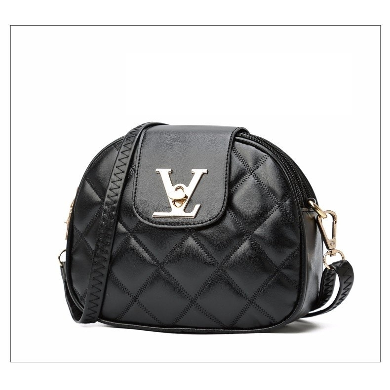 Lv Sling Bag Shoulder Handbag Tote Beg