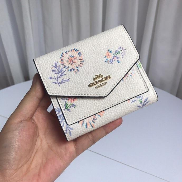 coach gorgeous Women's wallet