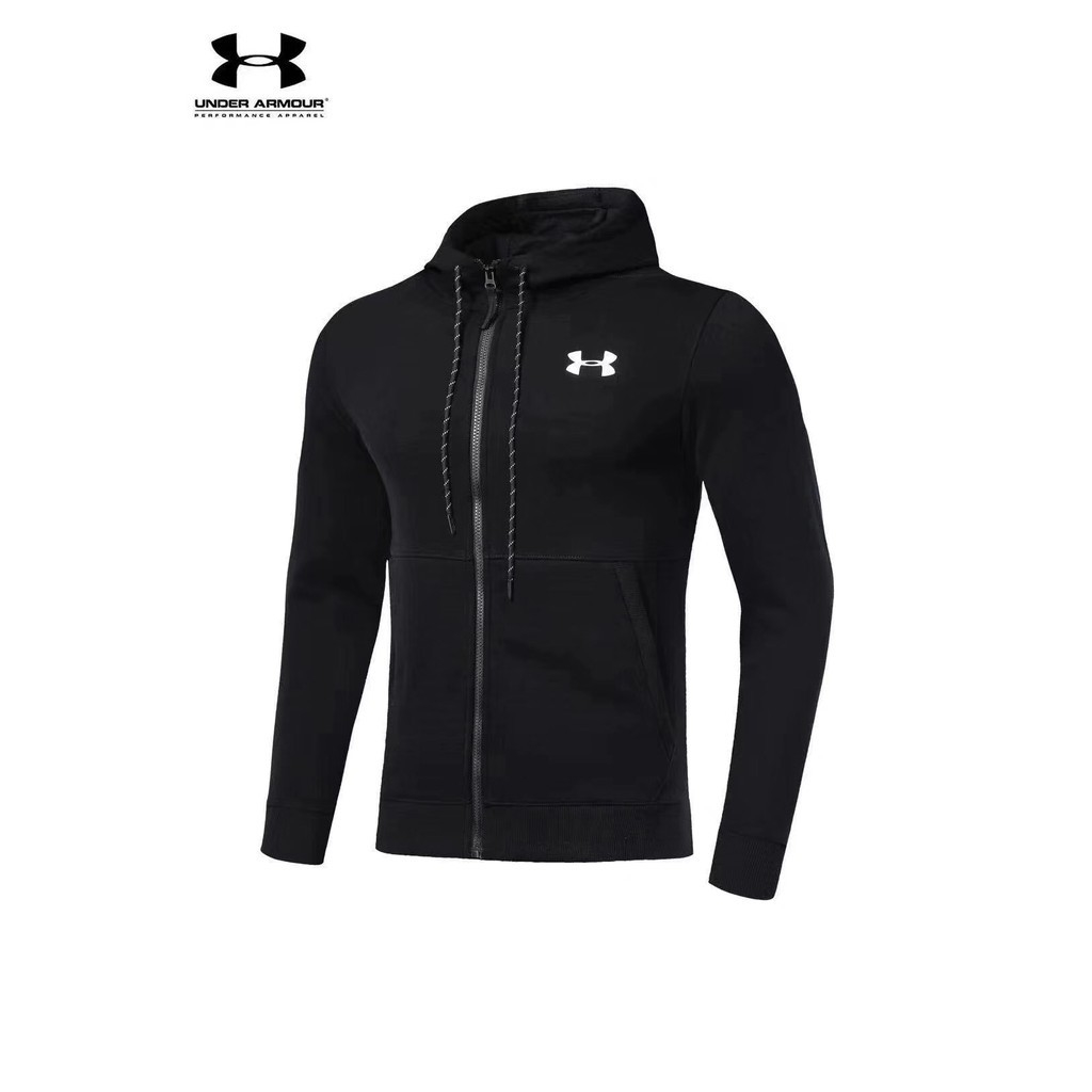Under Armour coat sweater