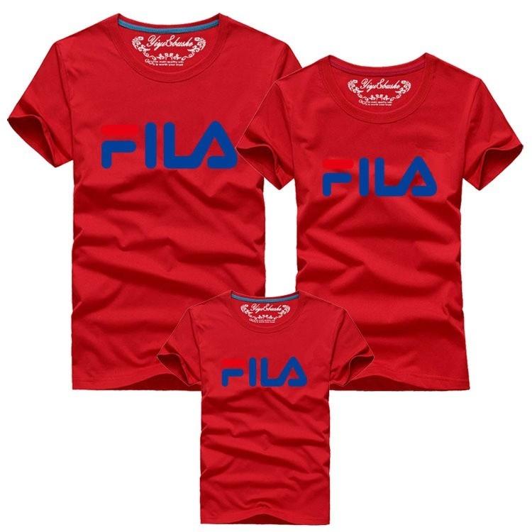 Fila Women Tshirt