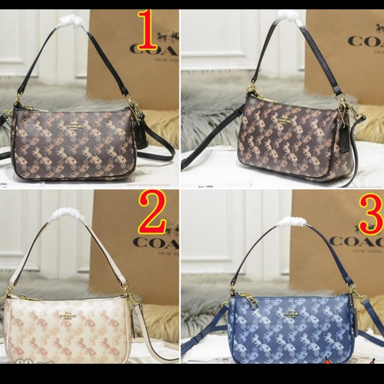 Special offer Womens bag  F36674  Carriage pattern shoulder bag  handbag  shoulder bag