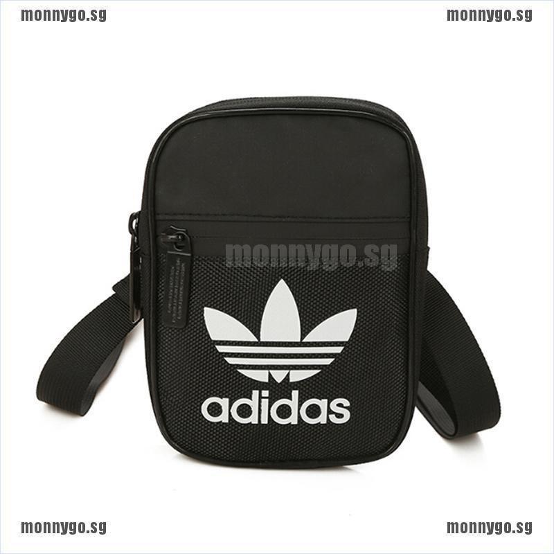 Adidas mini sling bag