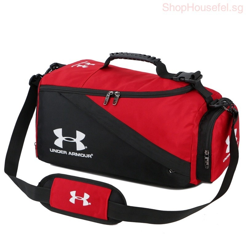 Under Armour Multi-functional Messenger Bag
