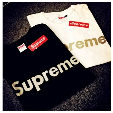 Supreme Couple Shirt Men