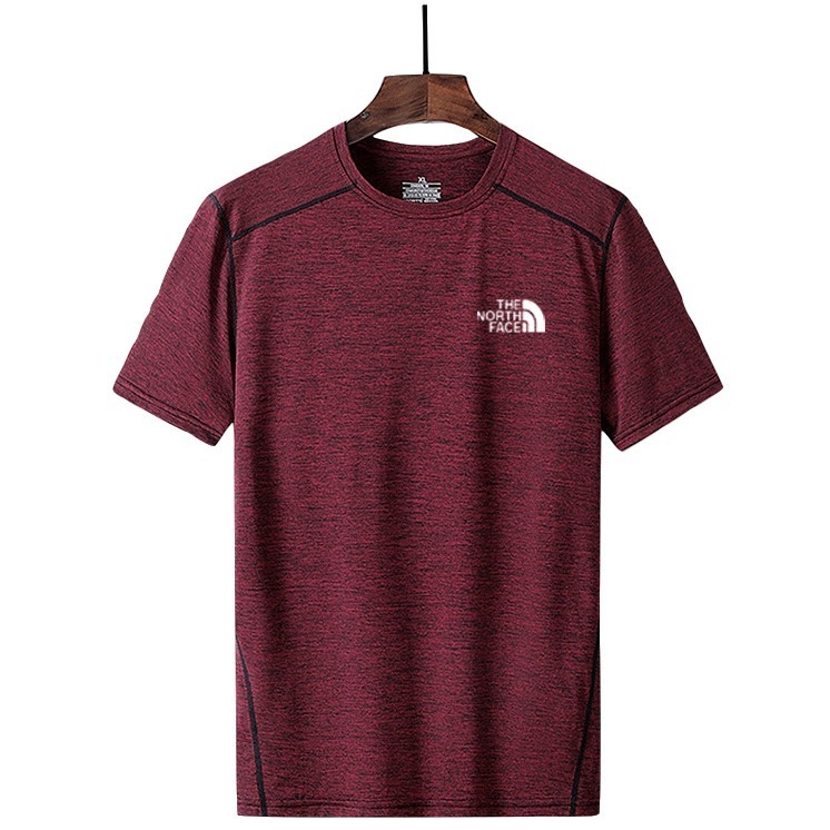 North Face short-sleeved T-shirt