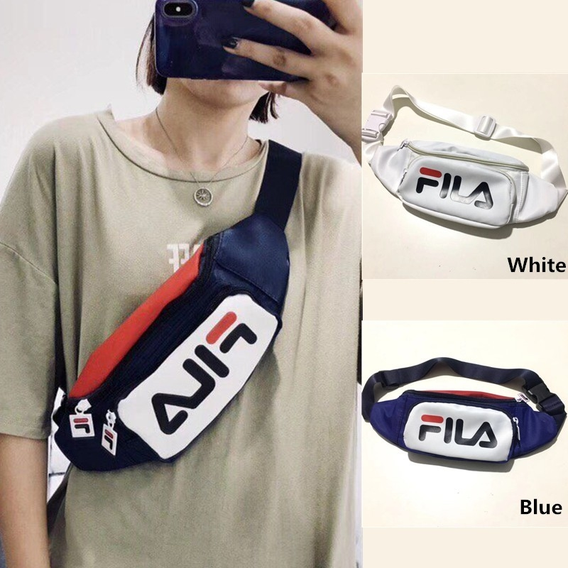 Fila Waist Pack Chest Bag