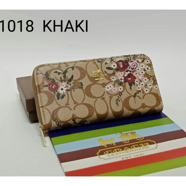 Coach _Wallet for Women and girls