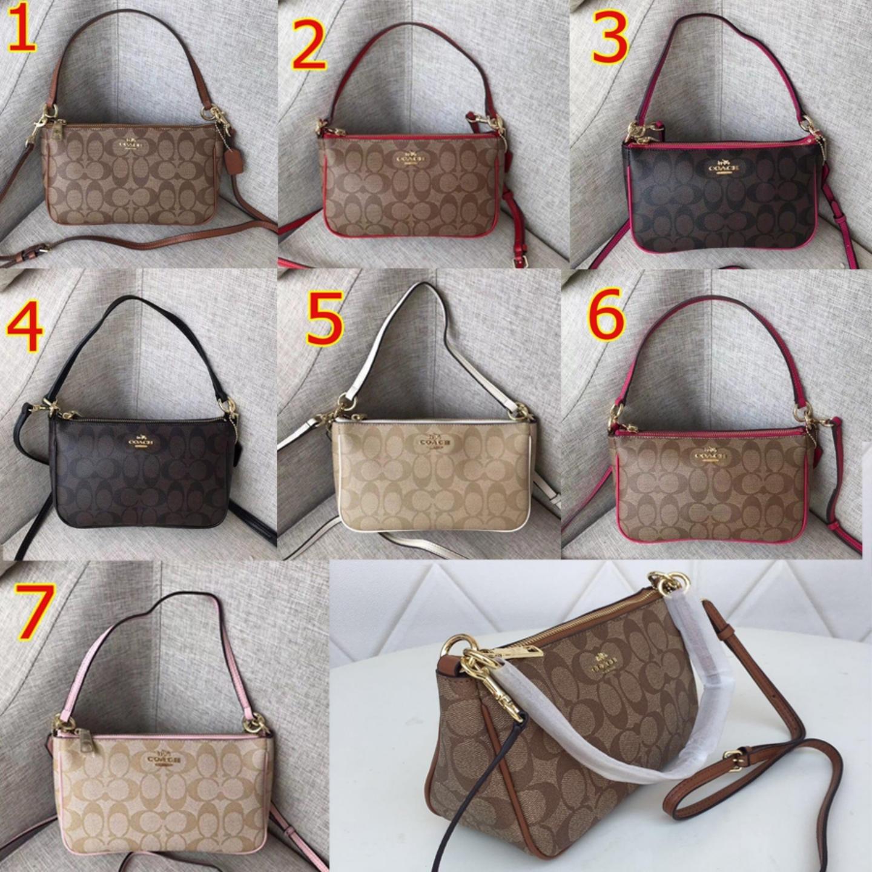 10 colors C Womens bag F36674 O Multifunctional shoulder bag A Handbag C Shoulder bag H