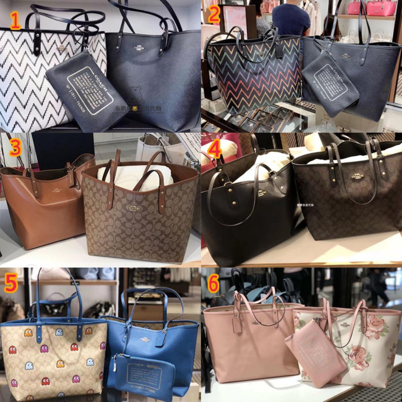 (SG COD) Coach  Ladies Bag F66908 F72905 F45317 F67108 Shopping Bag Handbag Shoulder Bag
