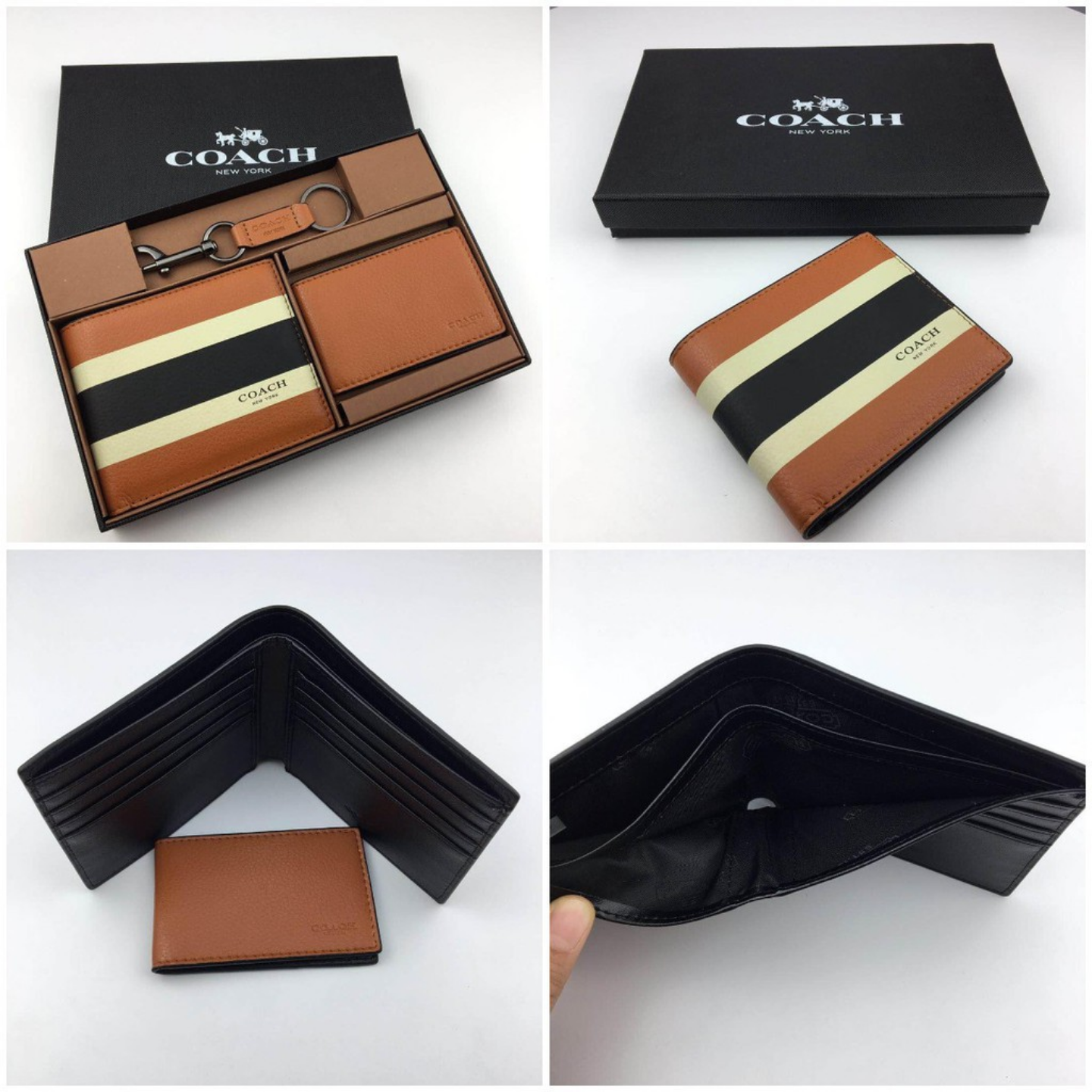 C Wallet leather short wallet mens wallet Folding wallet F74929 F74064 F74974 F74736 F74688 F74699 F74991 F74993 F74586 F75086 F22534