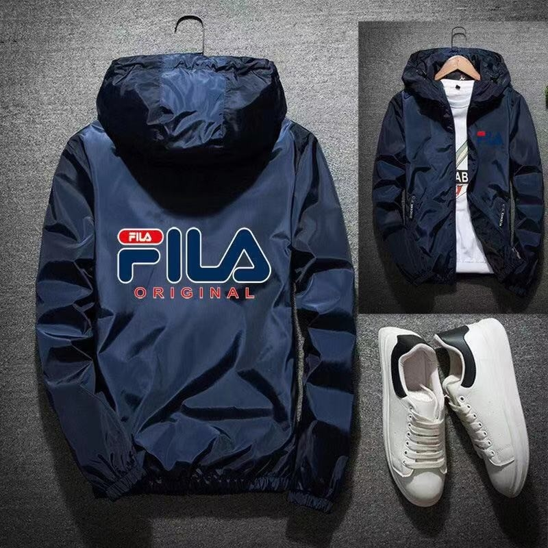 Fila Flight Jacket