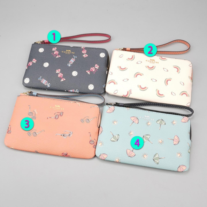 New style Coach ladys handbag purse bag cardbag phonebag