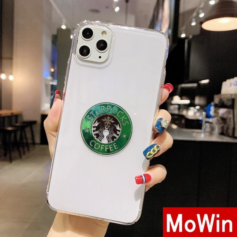 Starbucks iPhone 11 PRO MAX phone case