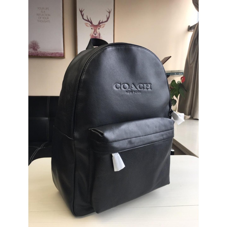 SG COD  Coach Backpacks  F54786  mens backpack  general casual Backpacks  cowhide backpack  large capacity backpack  travel backpack  backpack  backpack for men
