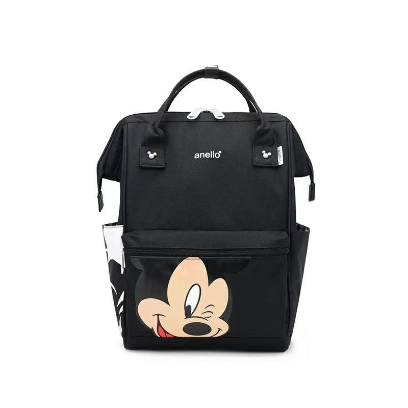 Anello unisex cute cartoon backpack