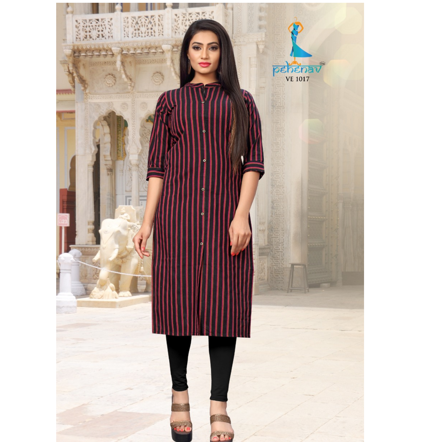 Stylish kurti ready to wear
