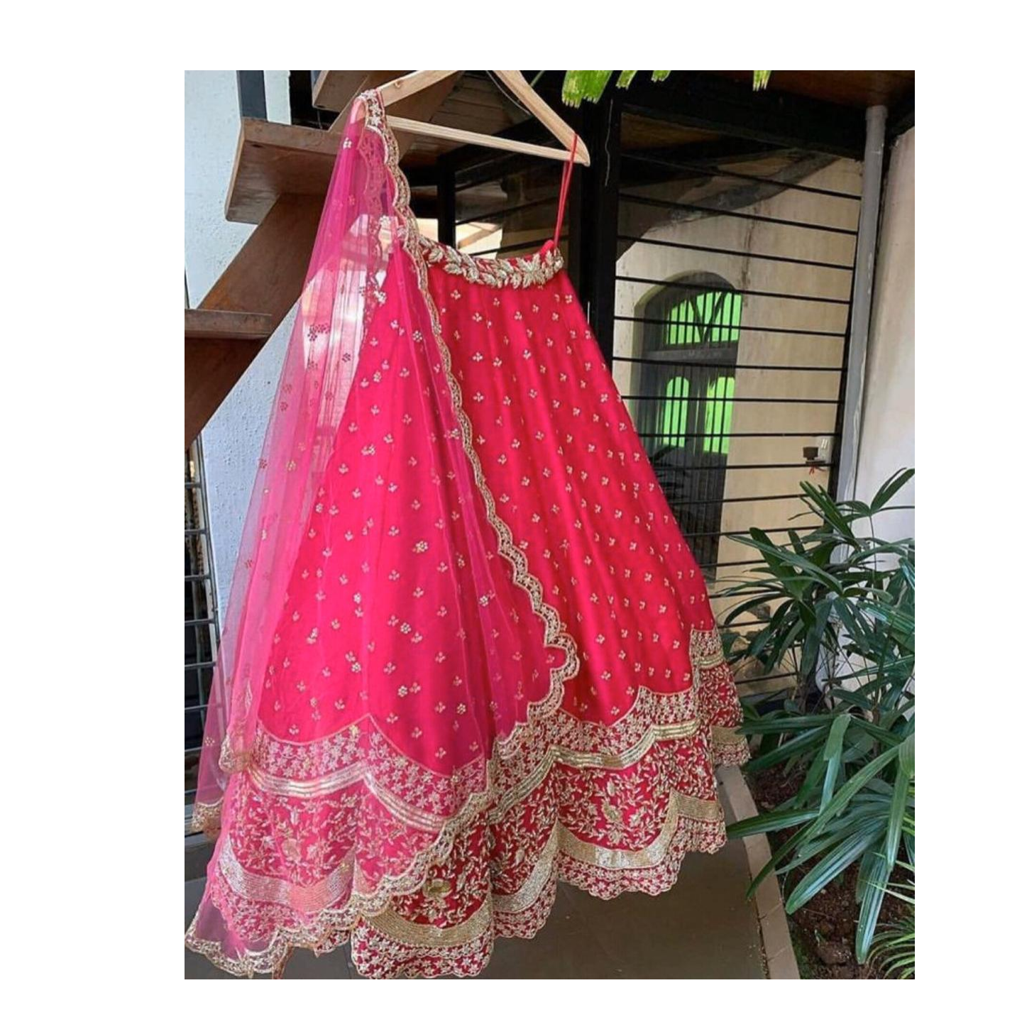Fancy lehnga choli