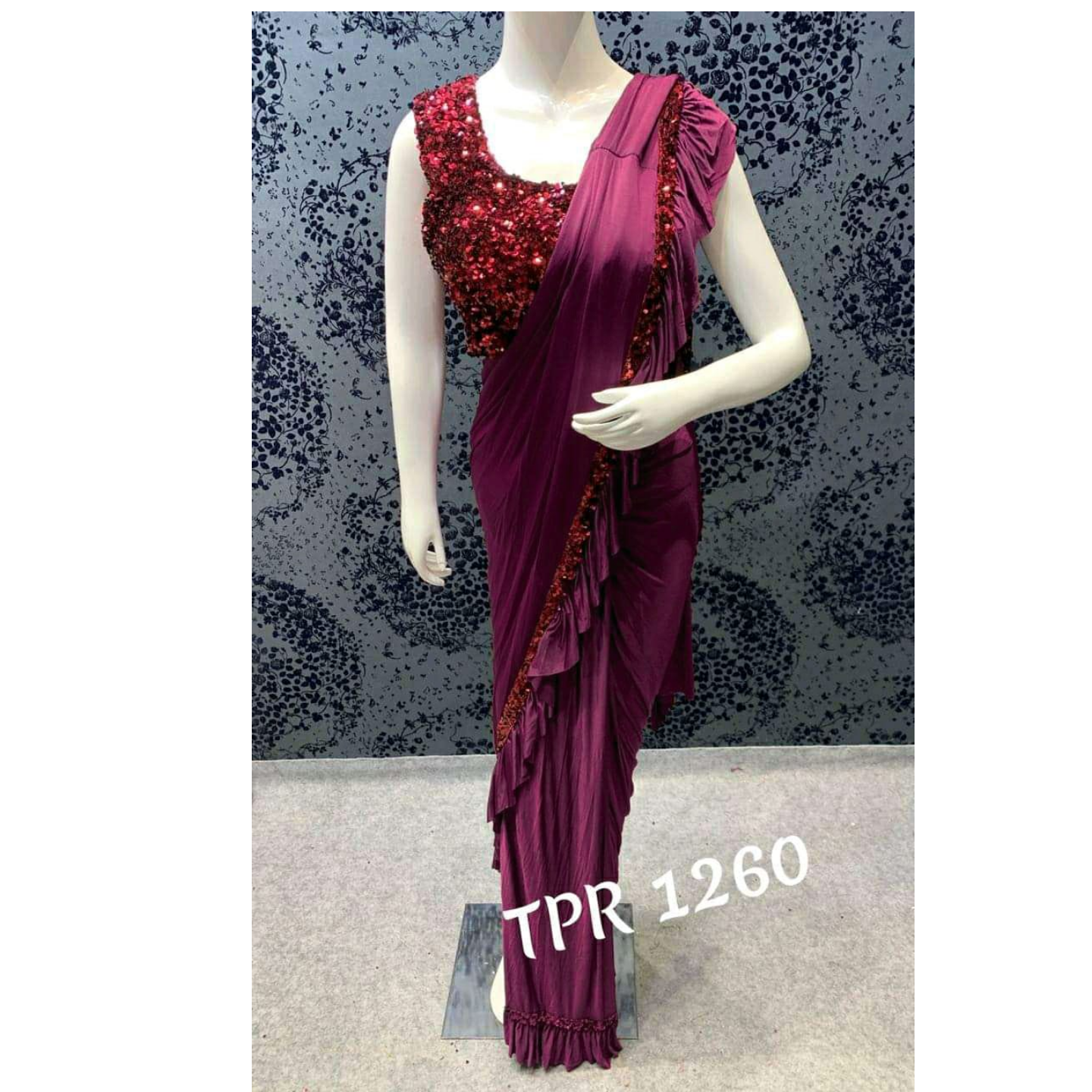 Very Nice Saree(RV-193)