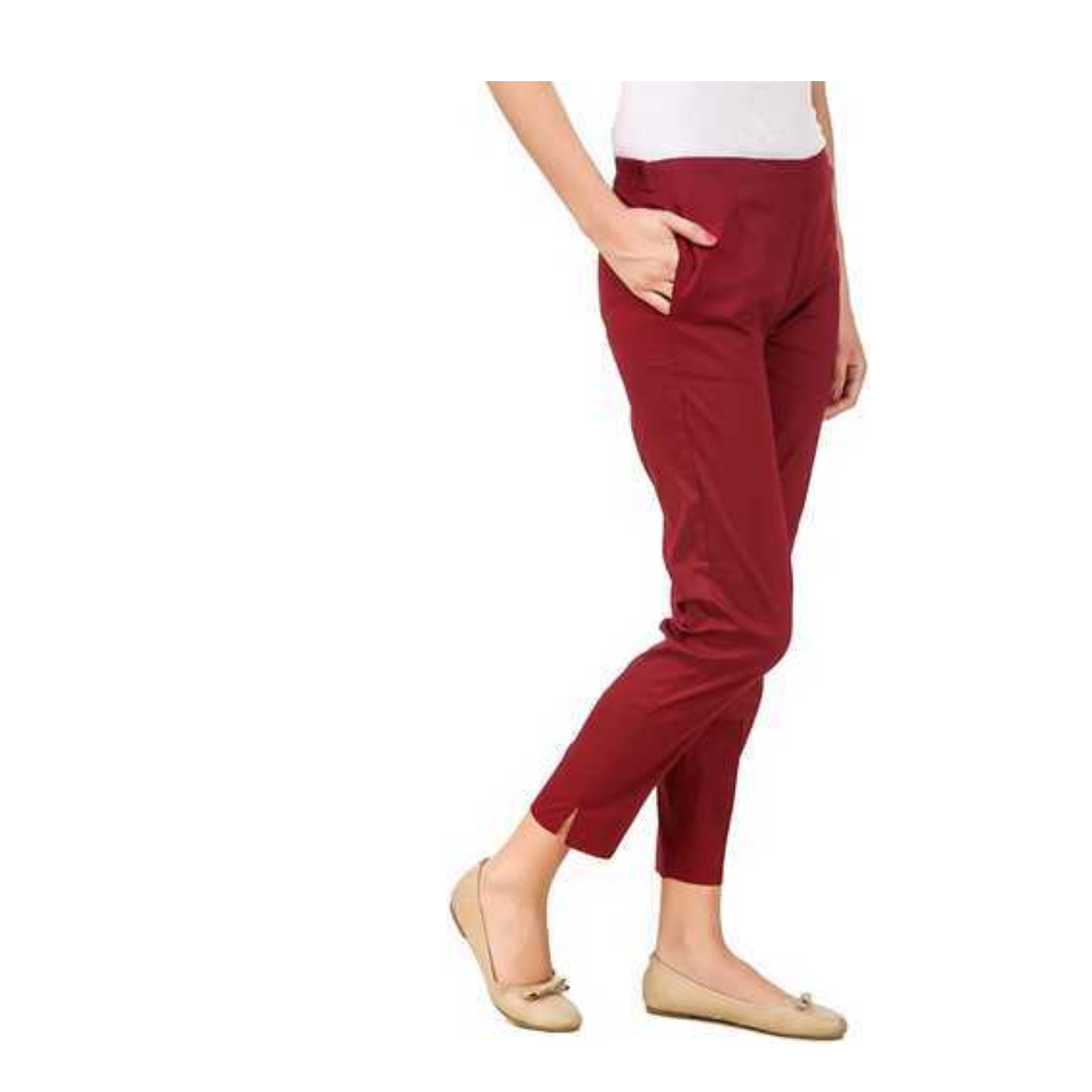 women plazo pants