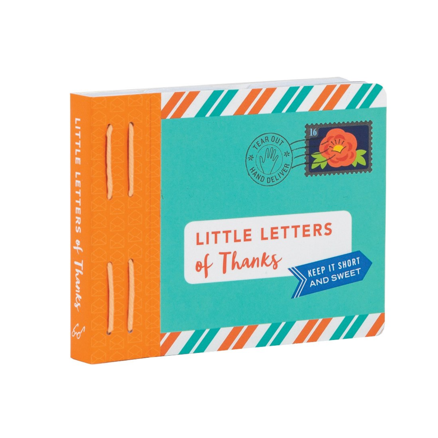 LITTLE LETTERS OF THANKS Chronicle