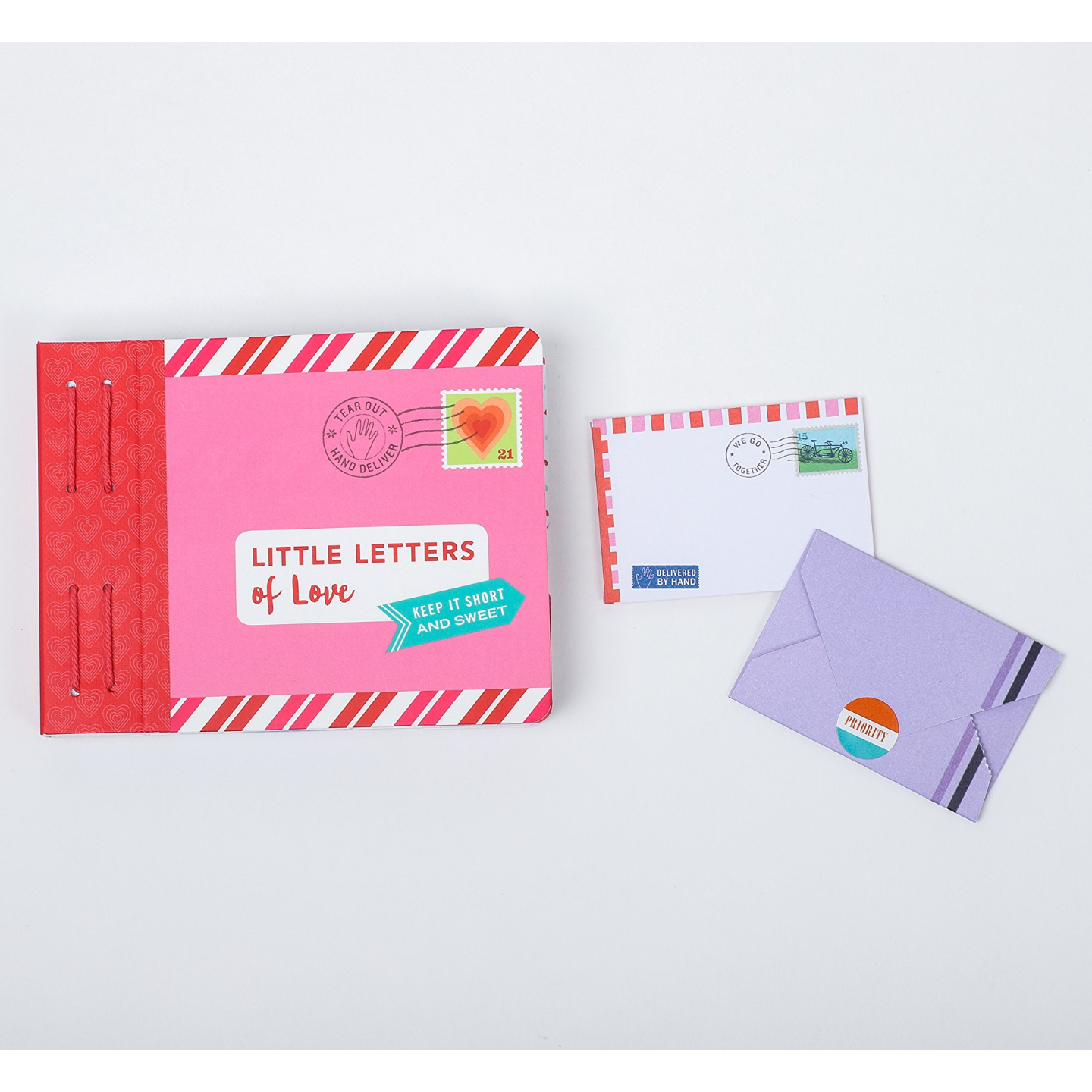 LITTLE LETTERS OF LOVE Chronicle