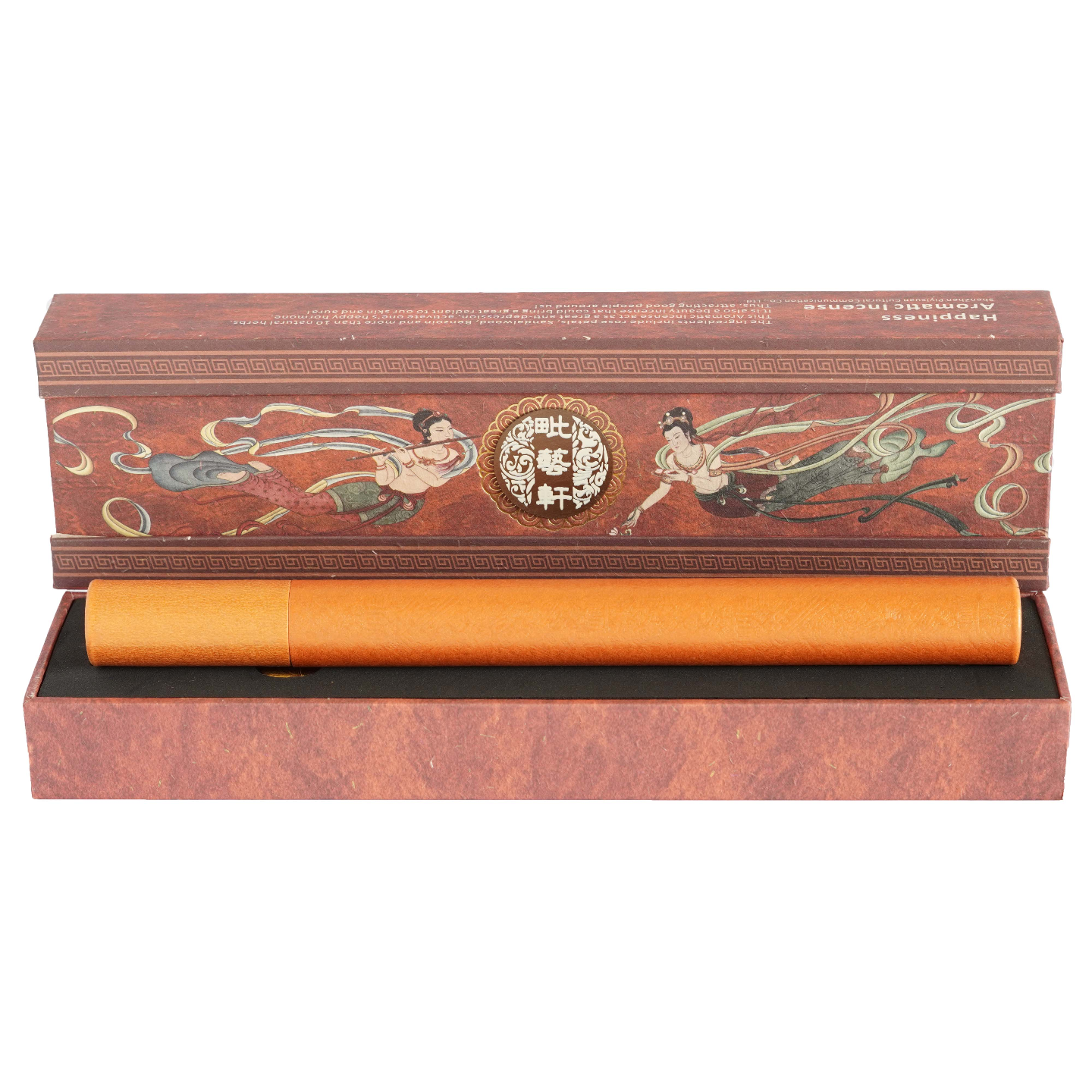 Happiness Aromatic Incense Sticks