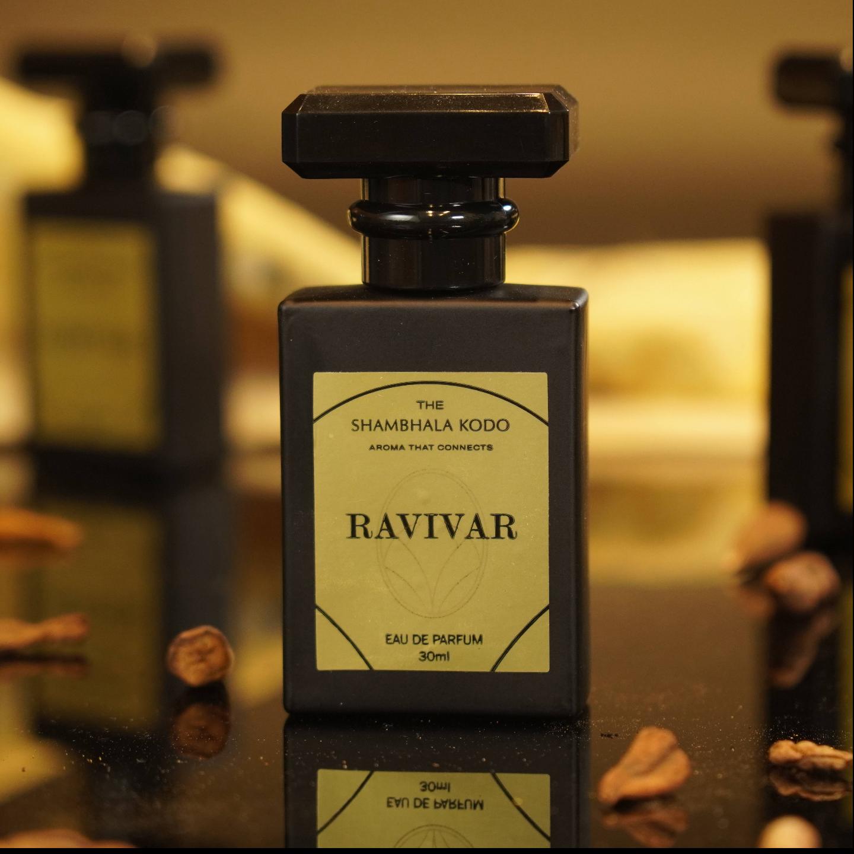 Ravivar