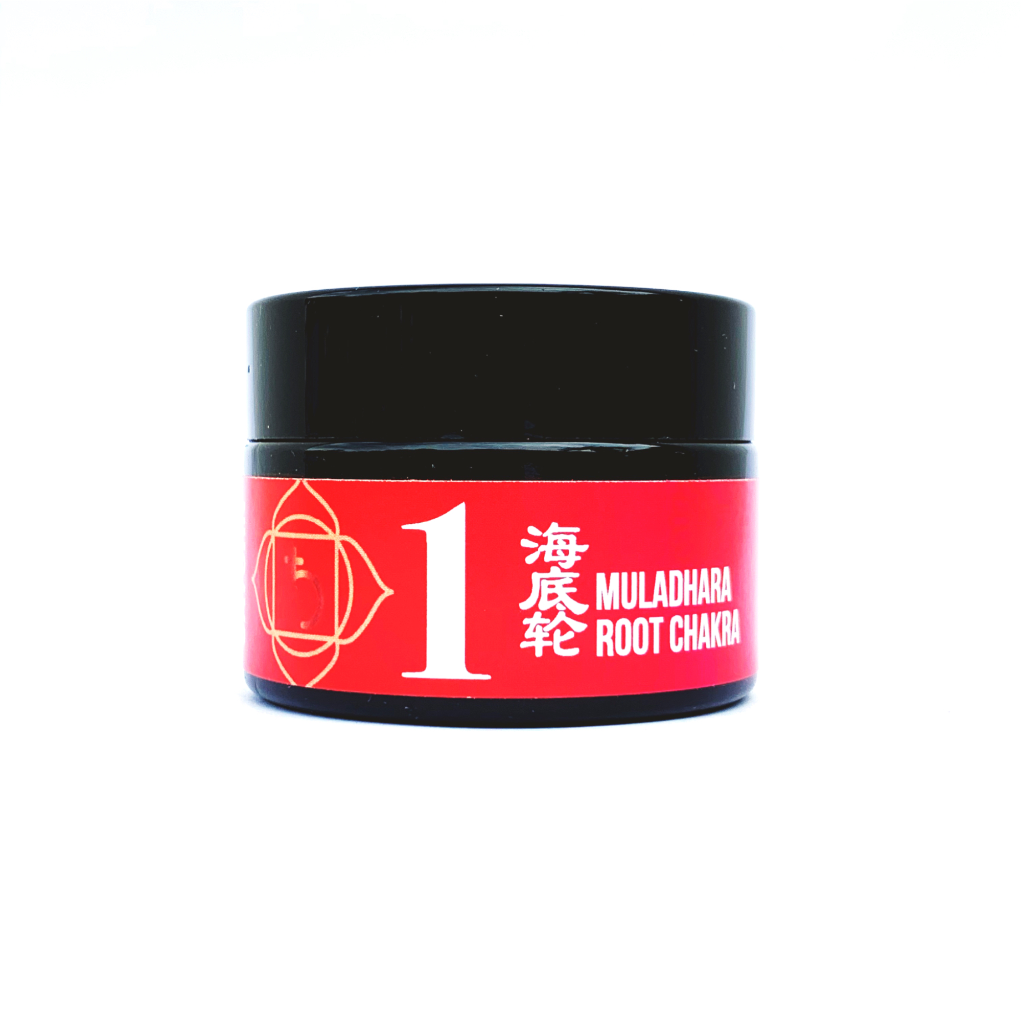 Root Chakra Aromatic Incense