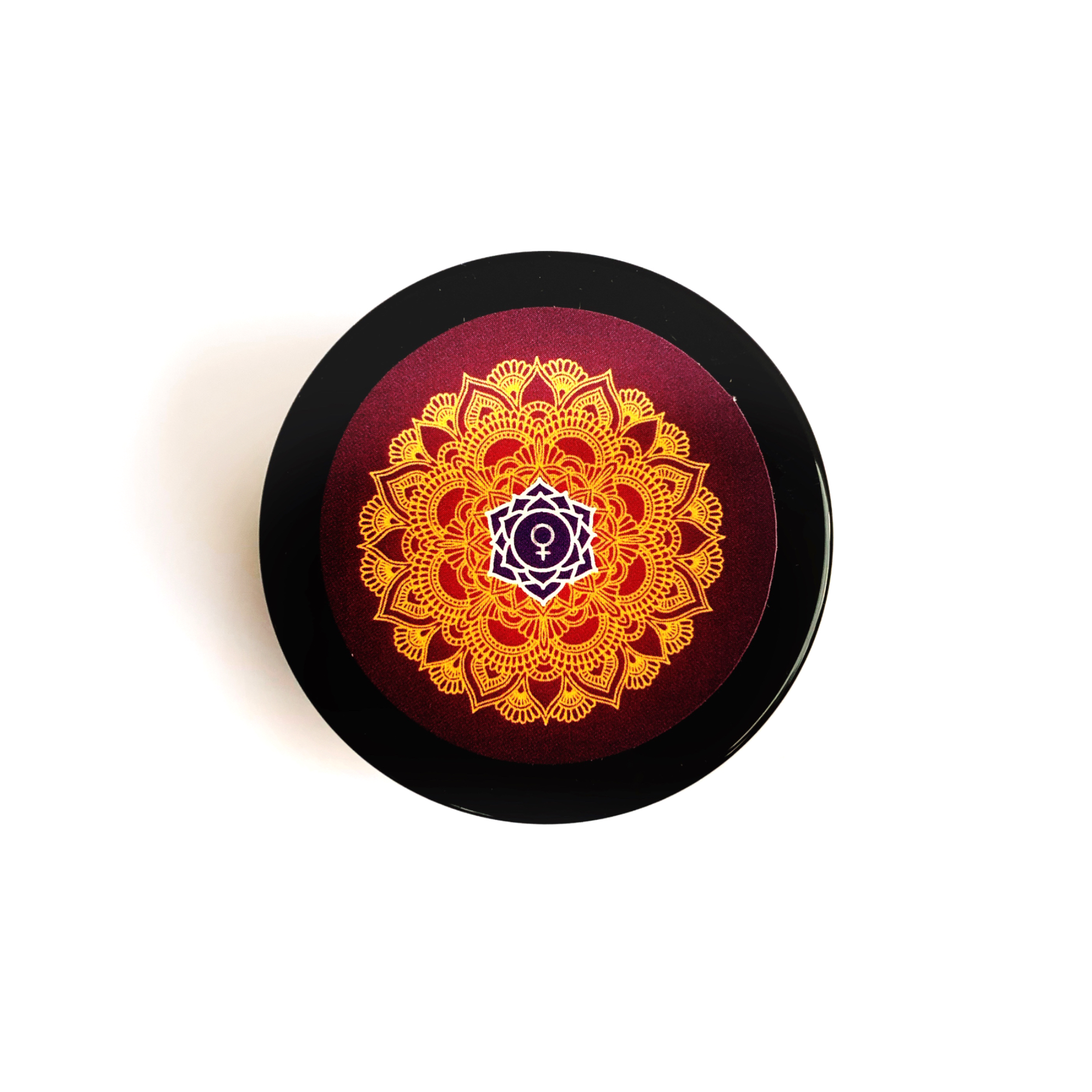 Crown Chakra Aromatic Incense Sahasrara