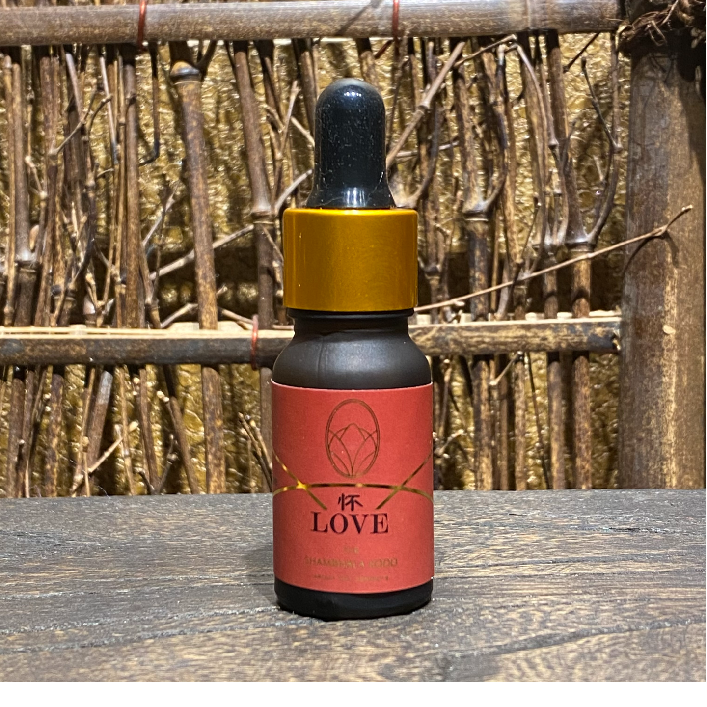 Love Essential Oil