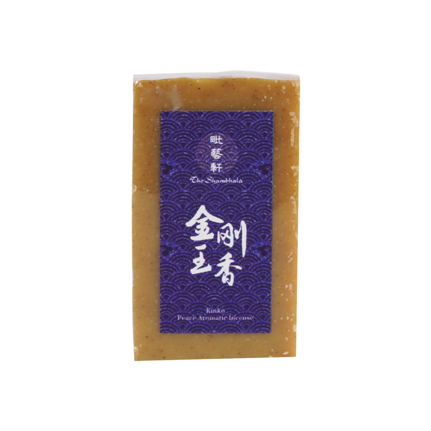 Kinko Aromatic Soap Bar