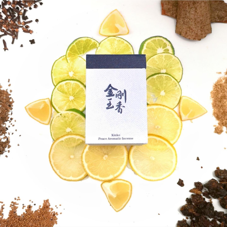 Kinko Peace Aromatic Incense