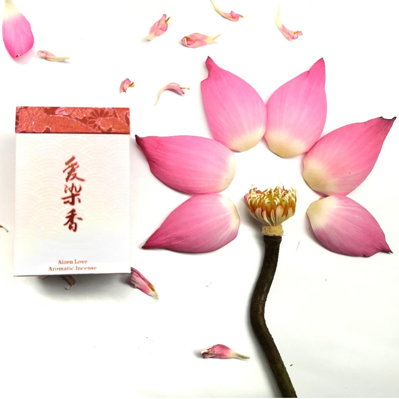 Aizen Love Incense
