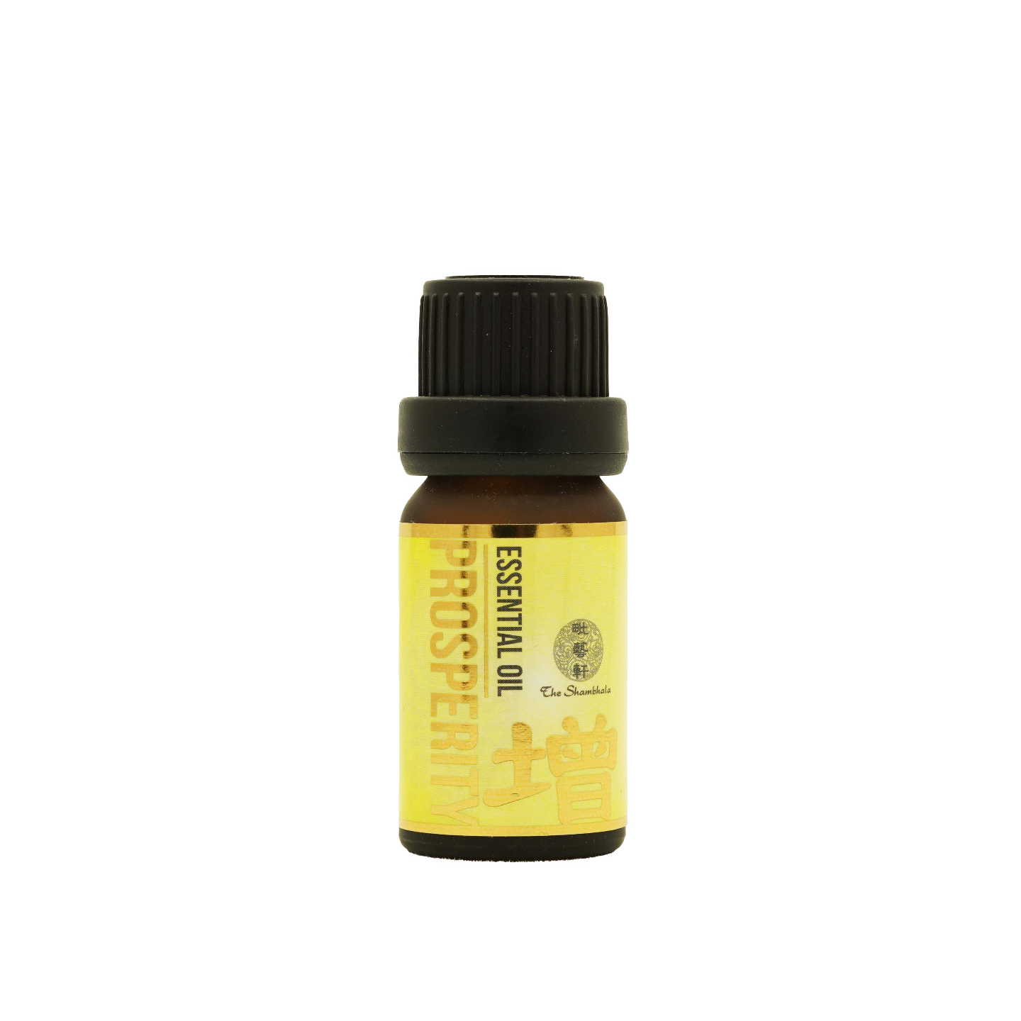 Prosperity Essential Oil