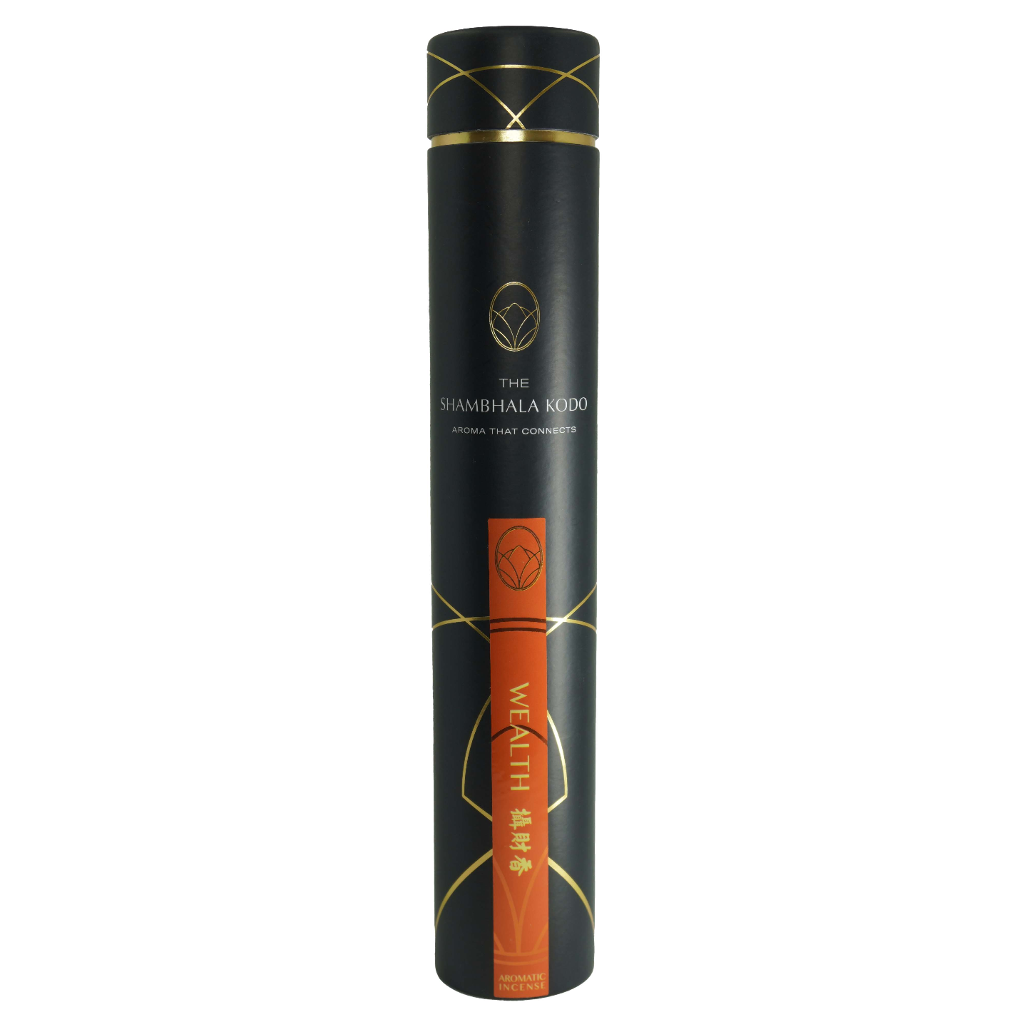 Wealth Aromatic Incense Sticks
