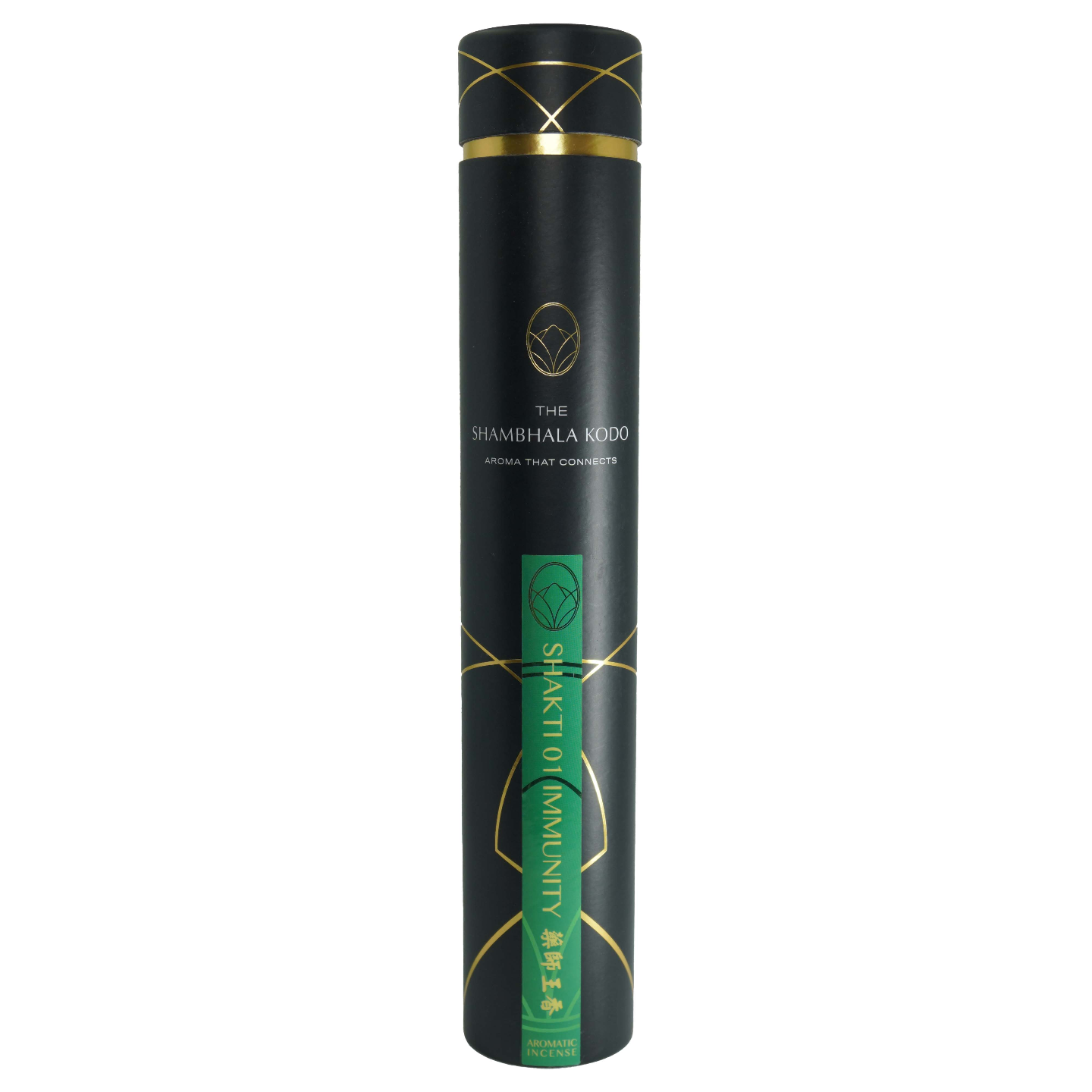 Shakti 01 Aromatic Incense Sticks