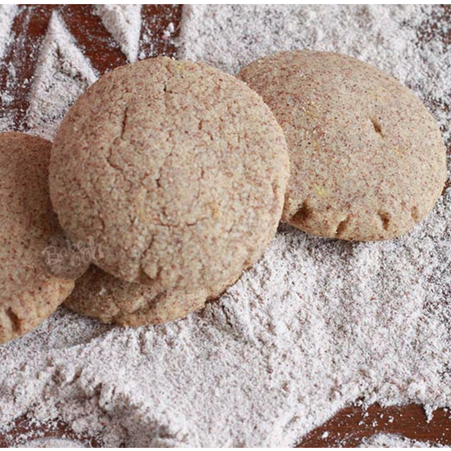 RAGI COOKIES Pack of 12