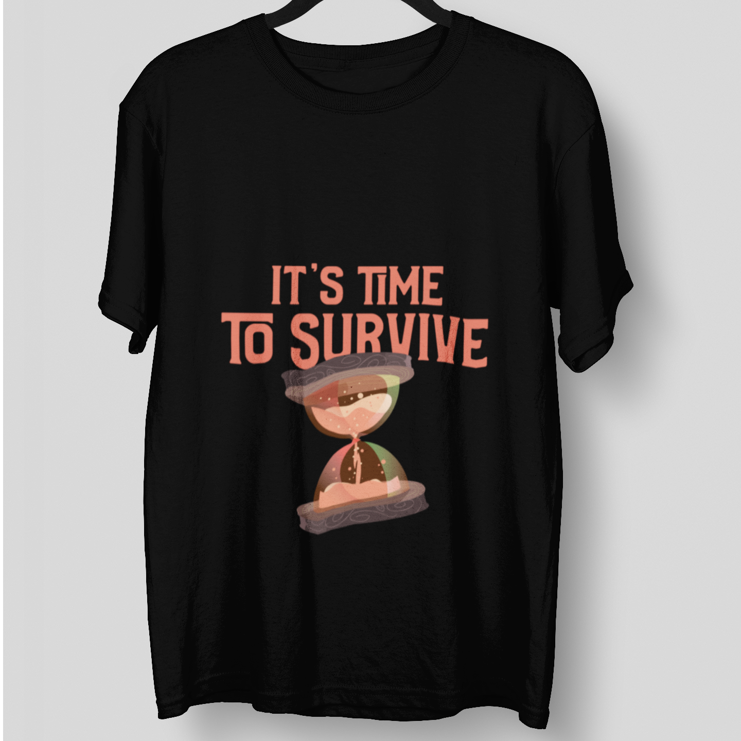 Its time to survive
