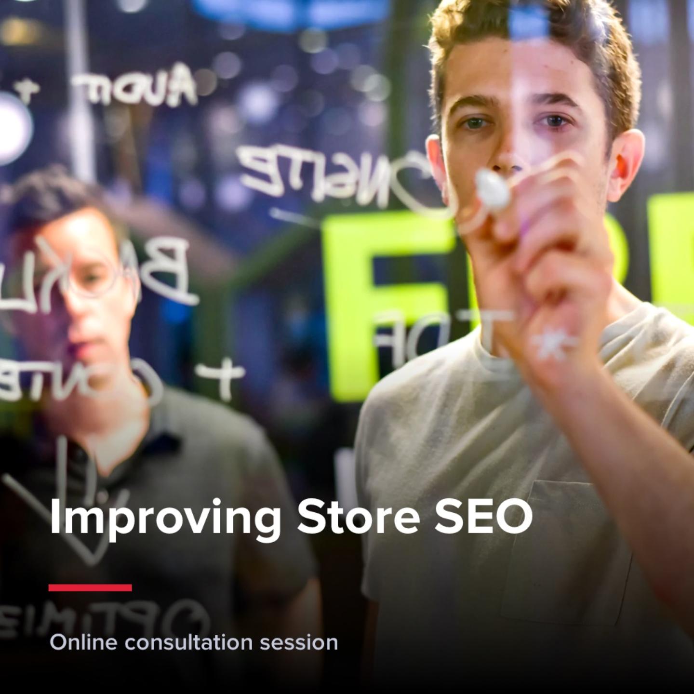 Improving Store SEO